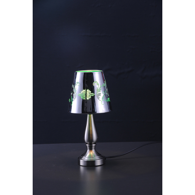METAL DECORATIVE TOUCH LAMP JY-53-1
