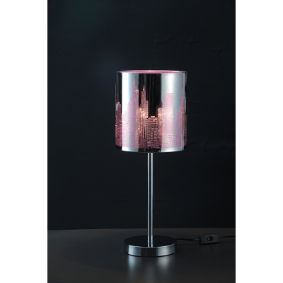 METAL DECORATIVE TOUCH LAMP JY-94