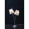 DECORATIVE TABLE LAMP JM-8