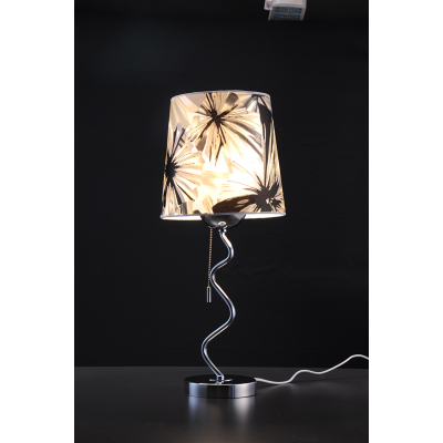 METAL DECORATIVE TABLE LAMP JM-4
