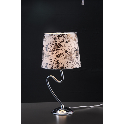 METAL DECORATIVE TABLE LAMP JM-5