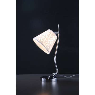METAL DECORATIVE TABLE LAMP JM-7