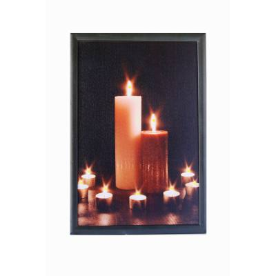 LED Candle Picture LED103