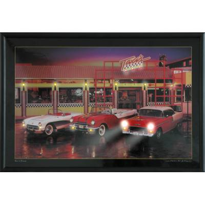30*45 LED PICTURE LG-005