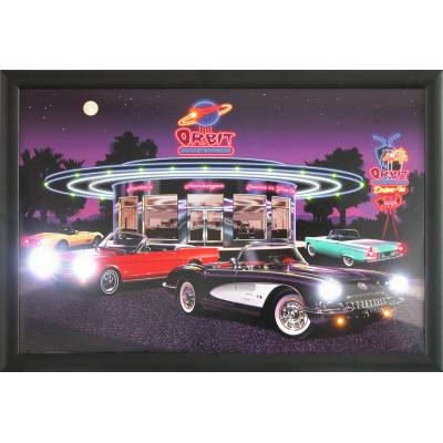 30*45 LED PICTURE LG-011