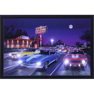 30*45 LED PICTURE LG-013