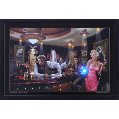 30*45 LED PICTURE LG-021