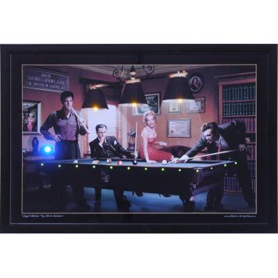 30*45 LED PICTURE LG-026