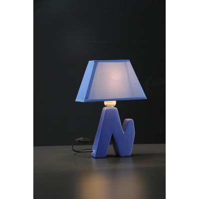 DECORATIVE DESK LAMP JY-74