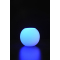 LED COLOR CHANGE DECORATIVE DESK LAMP GL-2