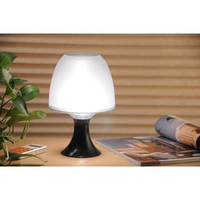 PLASTIC DECORATIVE TABLE LAMP JY-23