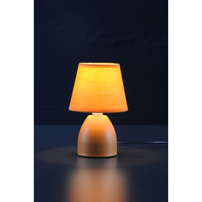 METAL DECORATIVE TABLE LAMP JY-24