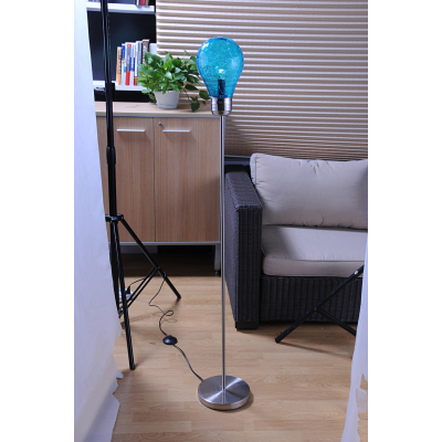 Glass Decorative Floor Lamps JY-85