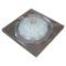 Metal Glass LED Ceiling Light OT-280