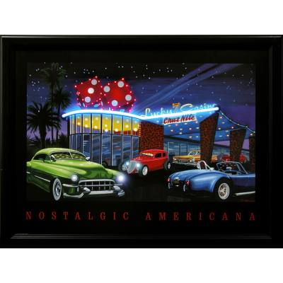 LED NEON PICTURE NL-037