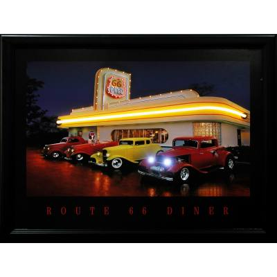 LED NEON PICTURE NL-047