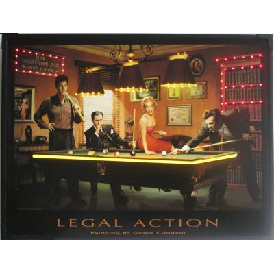 LED NEON PICTURE NL-048