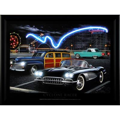 LED NEON PICTURE NL-060