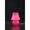 GLASS COLORFULL DECORATIVE TABLE LAMP JY-14B