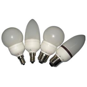 LED Bulb 2W107