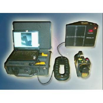 Portable X-Ray Detector