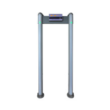 GG-Ellipse Portable Walk-through Metal Detector