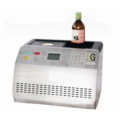 GG1000 table a liquid security check meter