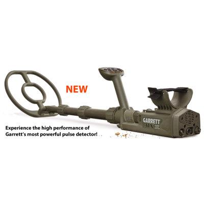 Garrett ATX™ underground metal detector