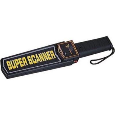 Portable Hand Held Metal Detector