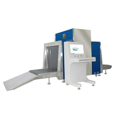 X-ray baggage/luggage scanner