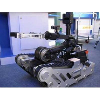 Anti EOD robot