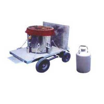 Explosion-proof products