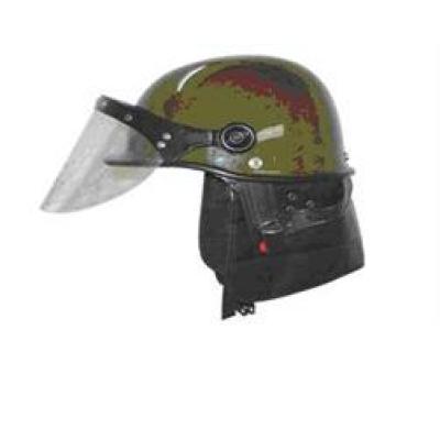 Military anti-riot helme
