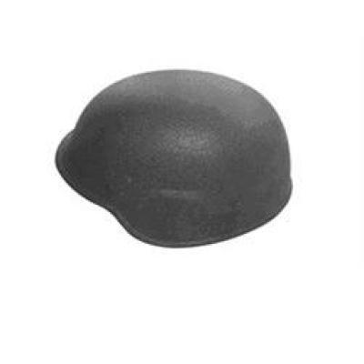 Anti-bullet helmet