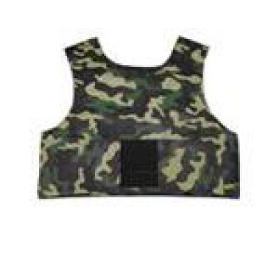 Stab-proof vest
