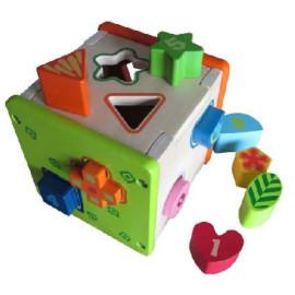 INTELLIGENCE BOX