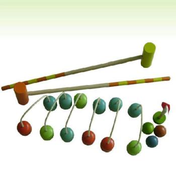 gateball game
