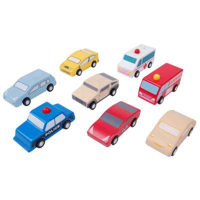 PULL-BACK CAR