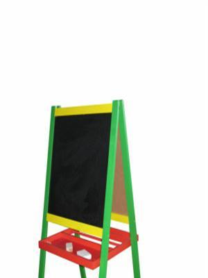 Both sides blackboard