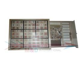 sudoku box