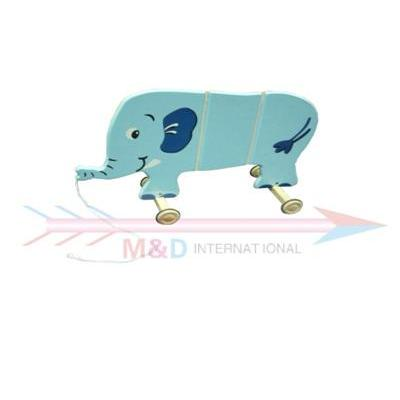 pull elephant-MDJ-006D