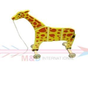 pull giraffe-MDJ-007D