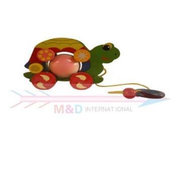 pull tortoise