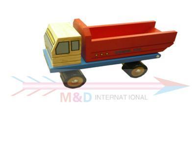 tipping wagon