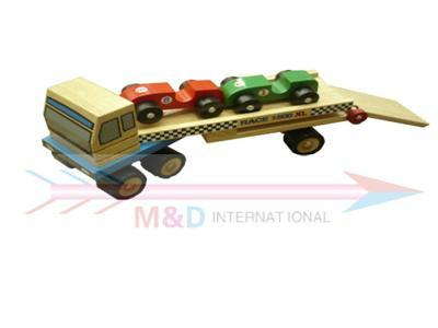 carrier vehicle