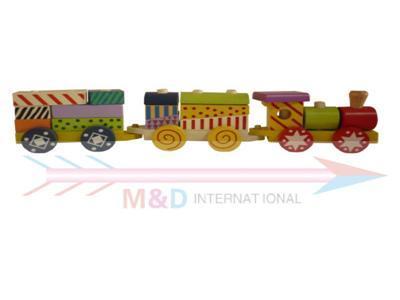 blocks train