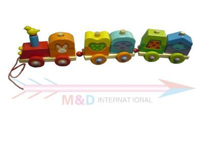 rabbit train