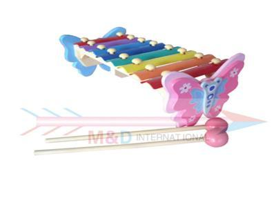 Butterfly Xylophone