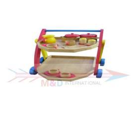 cart&tea set