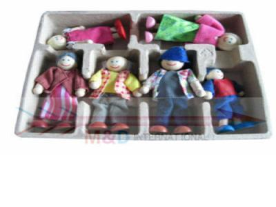 mini puppet